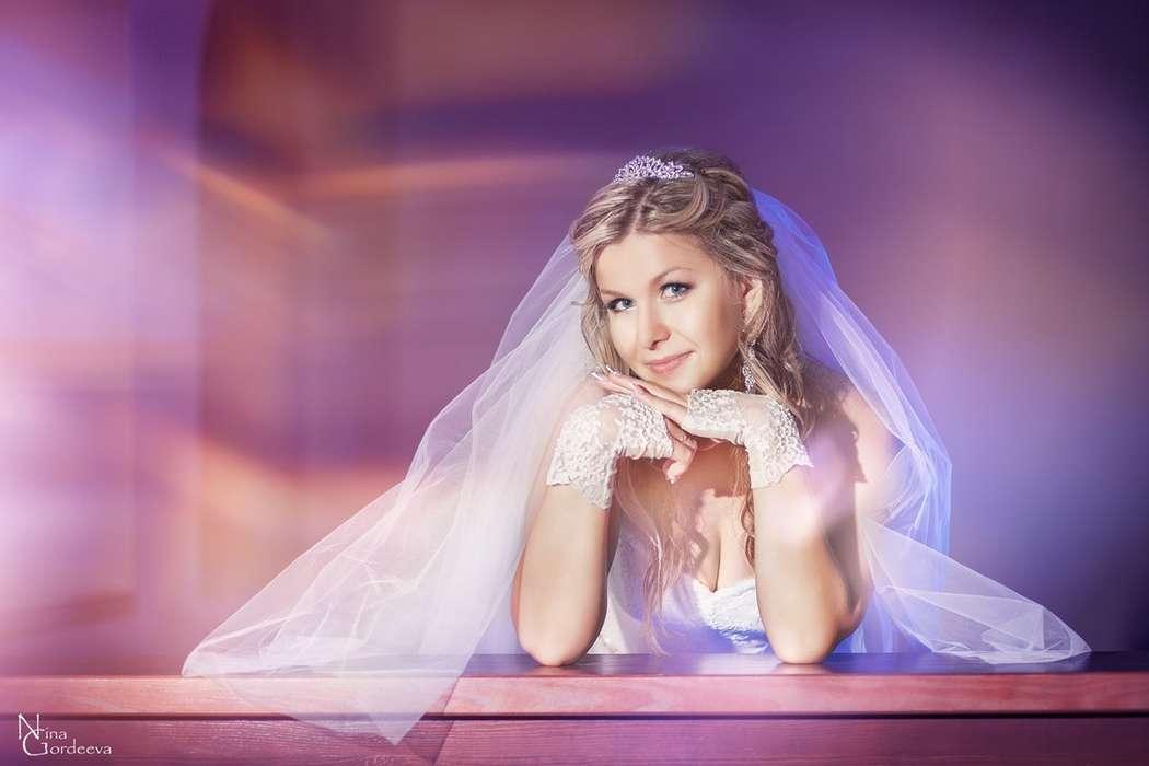 Фото 3894007 в коллекции Свадебное - Фотограф Нина Гордеева