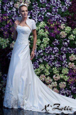 """Фото 3723551 в коллекции Свадебные платья2015 - Свадебный салон """"Красоткаа"""""""