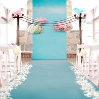 """Декор свадебной арки для выездной регистрации """"Свадьбы в облаках"""""""