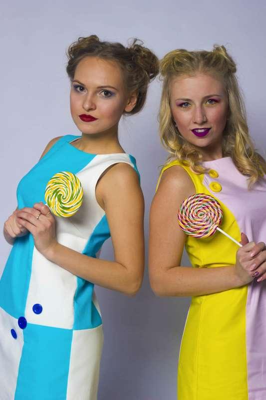 """Фото 14430670 в коллекции Портфолио - Вокальный дуэт """"BlondIce"""""""