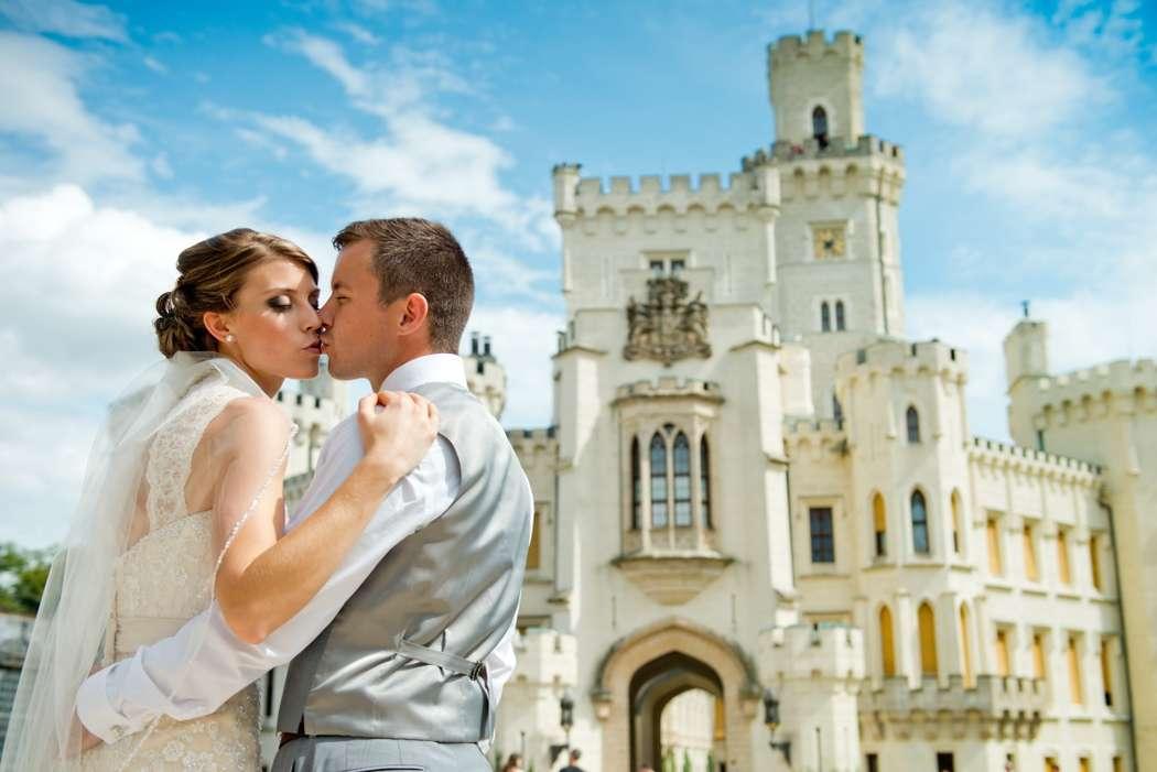 Фото 7815650 в коллекции Портфолио - Агентство Royal Wedding - свадьба в Праге и Чехии