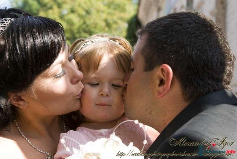 Фото 326987 в коллекции Свадебный Краснодар - Alexandrof-wedding photographer