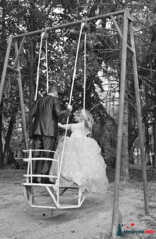свадьба Надежды и Ивана - фото 339260 Alexandrof-wedding photographer