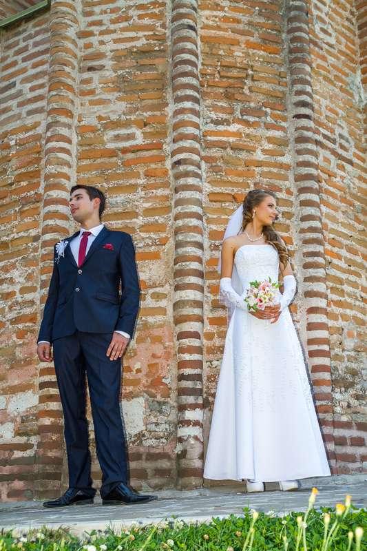 Фото 3742357 в коллекции Свадьба  Глеба и Оли - Kino-Nik and El - видеосъёмка