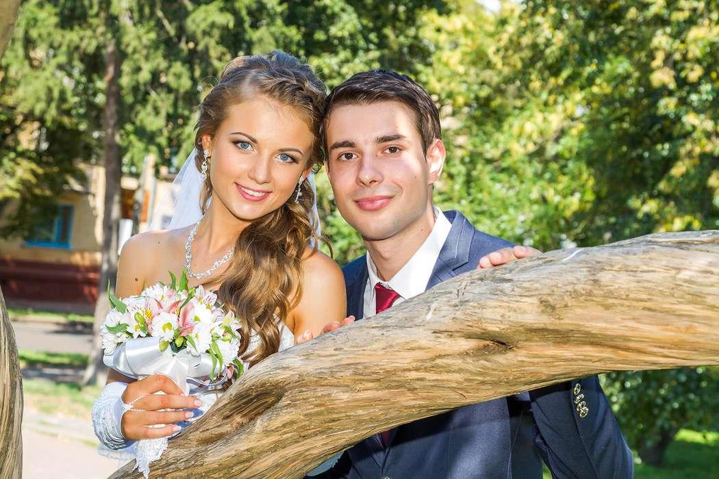 Фото 3742483 в коллекции Свадьба  Глеба и Оли - Kino-Nik and El - видеосъёмка