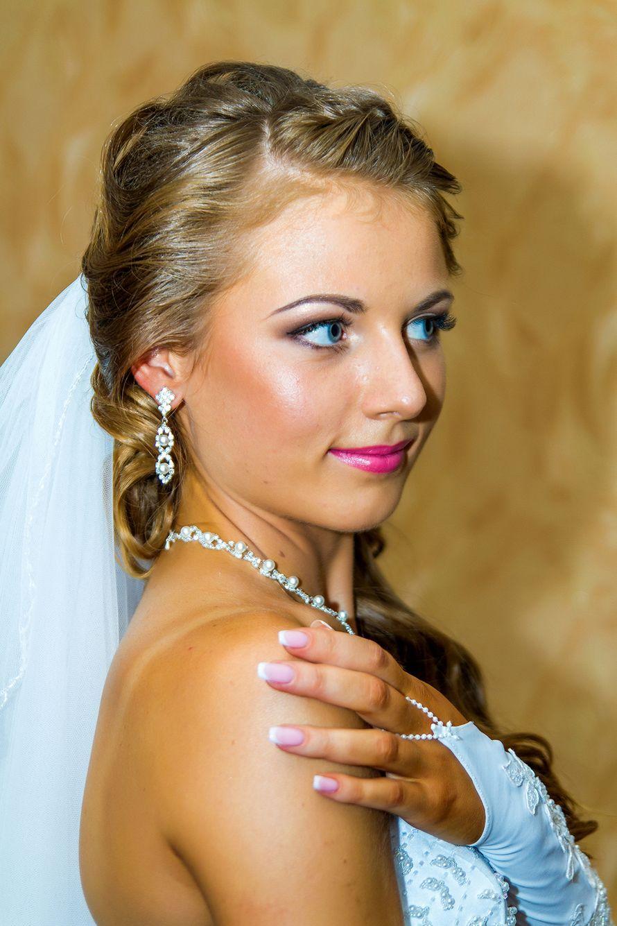 Фото 9146404 в коллекции Свадьба  Глеба и Оли - Kino-Nik and El - видеосъёмка