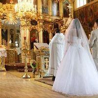 Венчание на Санторини