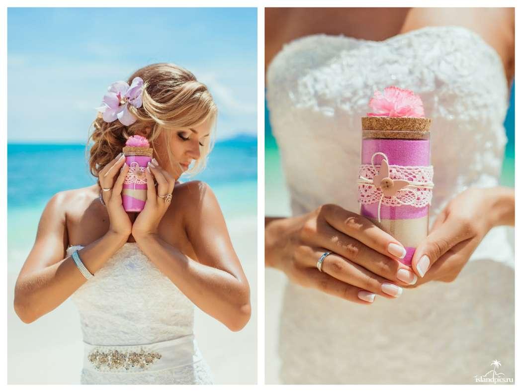 Фото 3766609 в коллекции Портфолио - Свадьба на Пхукете c Islandpics