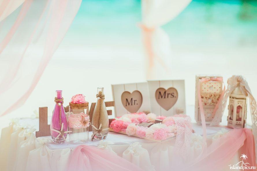 Фото 3766711 в коллекции Портфолио - Свадьба на Пхукете c Islandpics