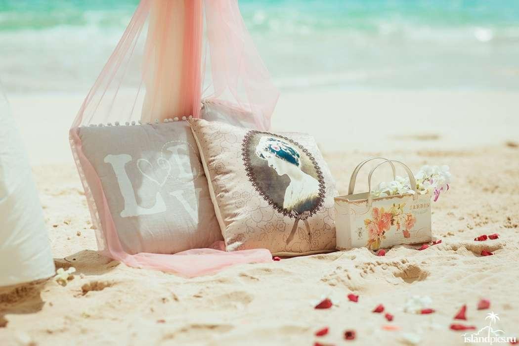 Фото 3766713 в коллекции Портфолио - Свадьба на Пхукете c Islandpics