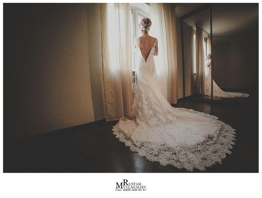 Фото 3757333 в коллекции Свадьба - Фотограф Муллагалиев Рустам