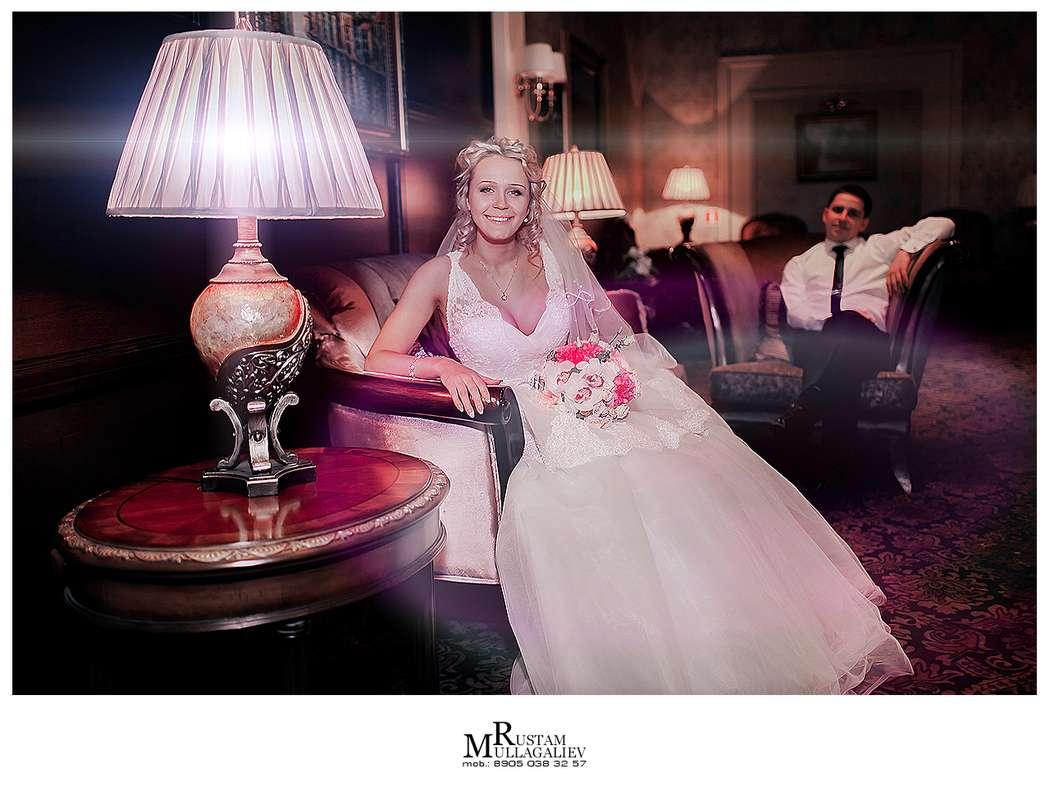 Фото 3757361 в коллекции Свадьба - Фотограф Муллагалиев Рустам