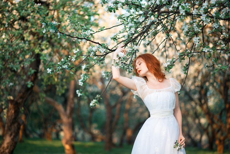 Фото 1065483 в коллекции Свадебная фотография - Фотограф Катя Фирсова