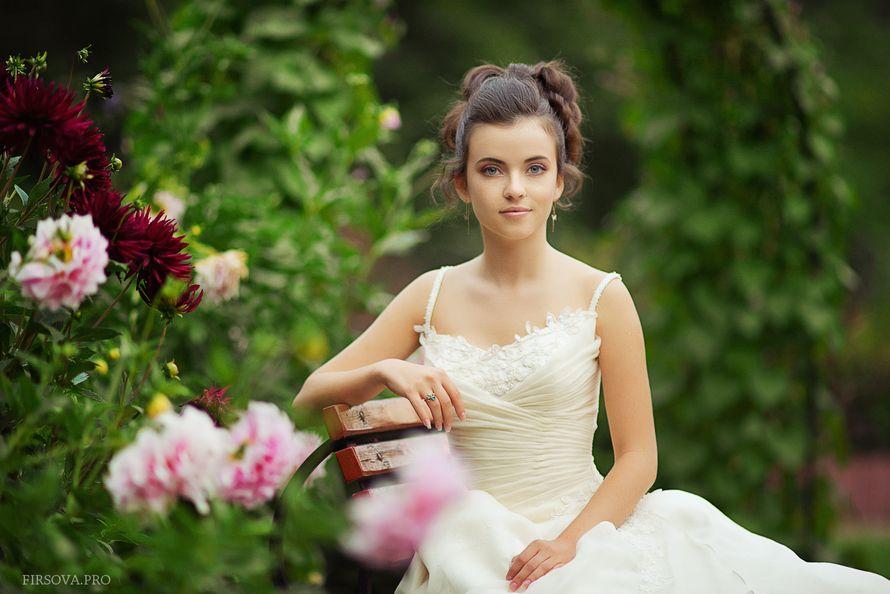 Фото 1200663 в коллекции Свадебная фотография - Фотограф Катя Фирсова