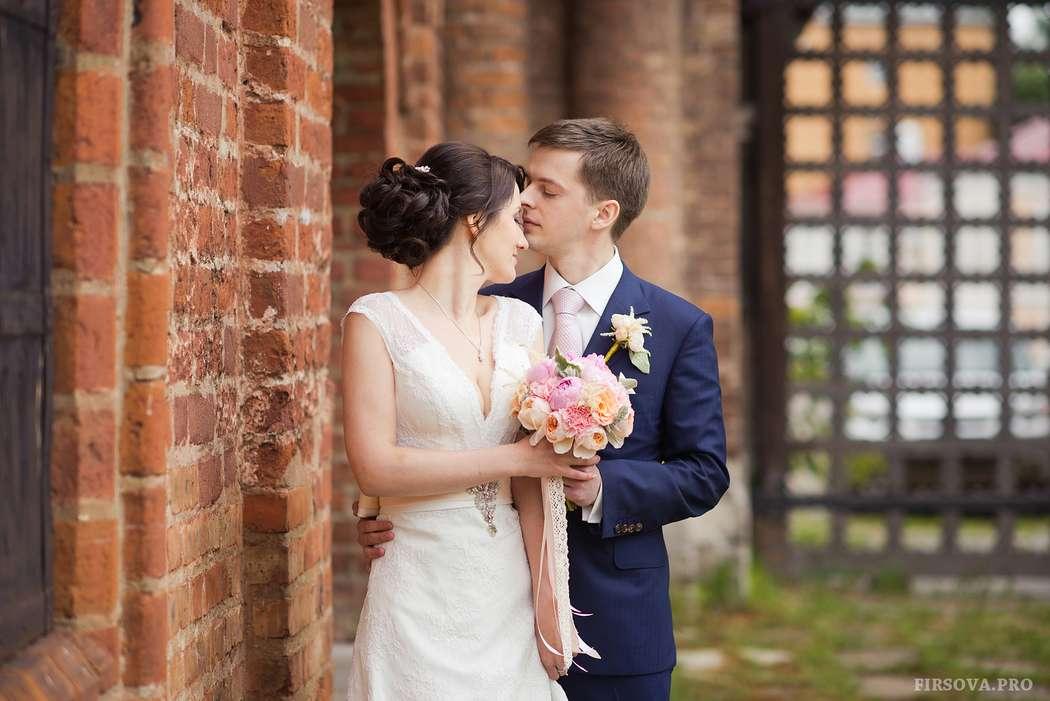Фото 2625447 в коллекции Свадебная фотография - Фотограф Катя Фирсова