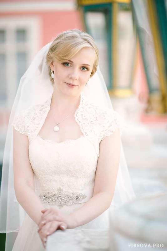 Фото 2694331 в коллекции Свадебная фотография - Фотограф Катя Фирсова