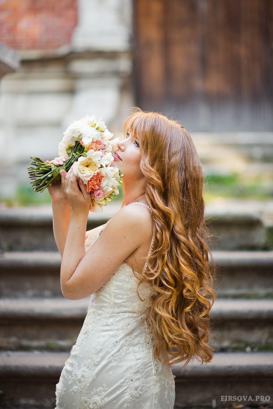 Фото 3466837 в коллекции Свадебная фотография - Фотограф Катя Фирсова