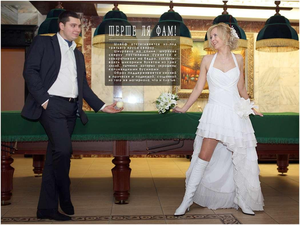"""Фото 11962286 в коллекции Портфолио - Ателье """"Сшить свадебное платье"""""""