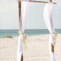 Выездная регистрация брака на берегу Финского залива