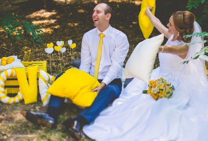 Солнечная свадьба)