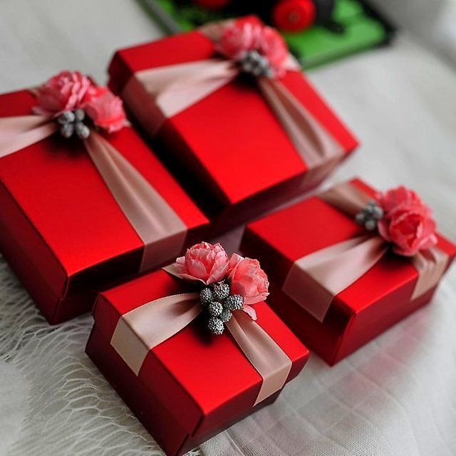 Упаковать конфеты на свадьбу своими руками 30