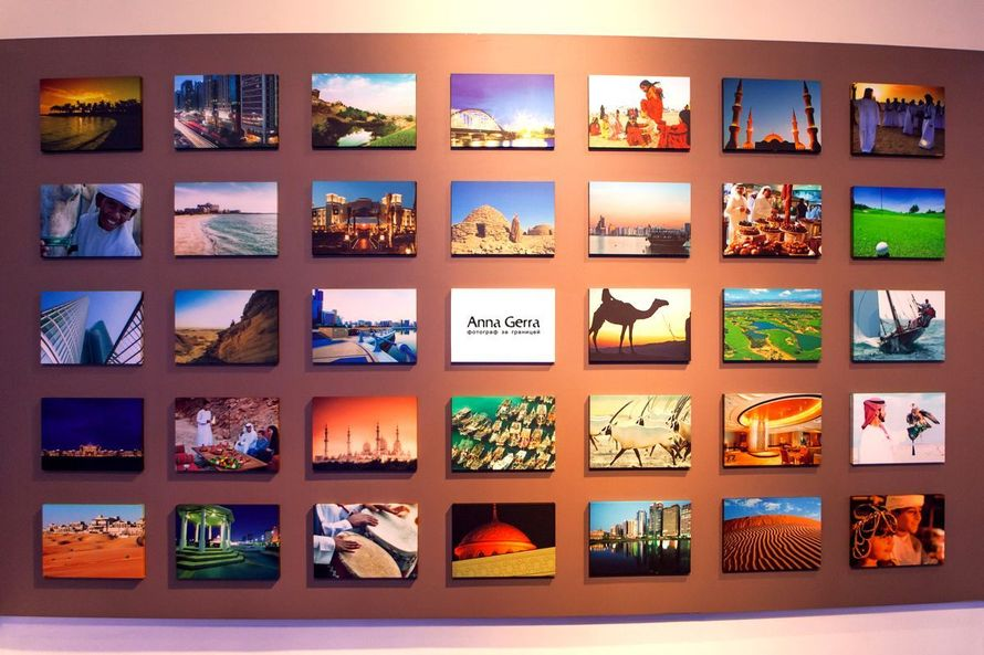 -ОАЭ- Фотограф в любой стране мира - Анна Герра   Отзывы о моей работе есть на сайте, в контакте и на флампе - фото 13660624 Анна Герра - фотограф