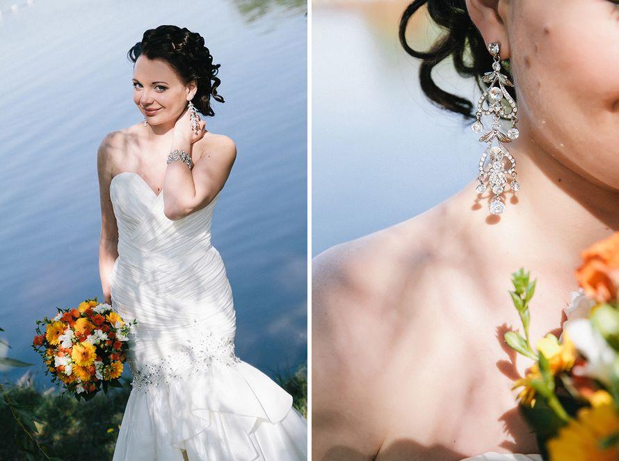 Фото 3793733 в коллекции Свадебное фото - Свадебный фотограф Марина Новикова