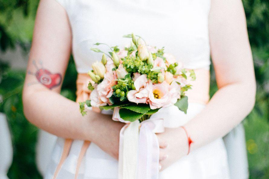 Фото 5897284 в коллекции Свадьба Даши и Вани - Свадебный фотограф Марина Новикова