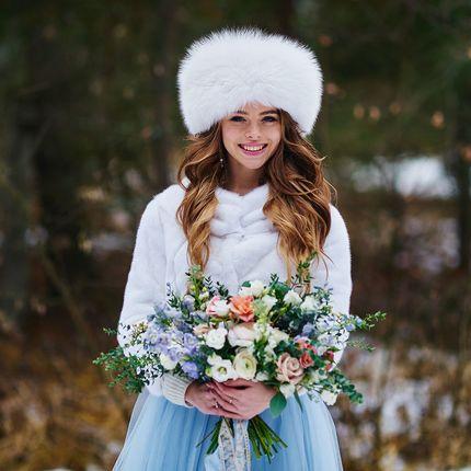 Свадебная фотосъёмка. Фотограф Павел Лысенко