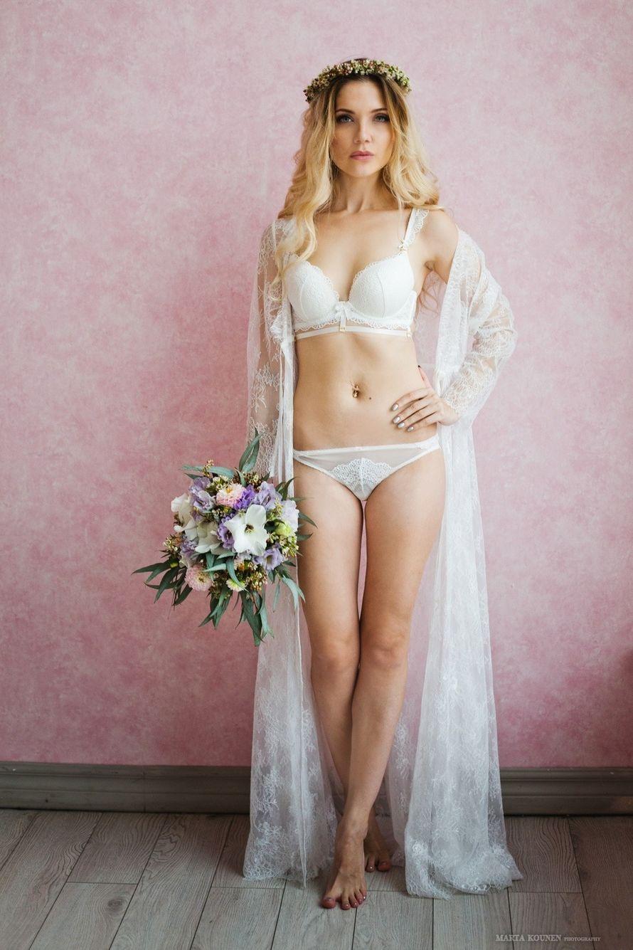 Фото 16328136 в коллекции Фотосъемка коллекции студии свадебных стилистов Elegance - Фотограф Marta Kounen