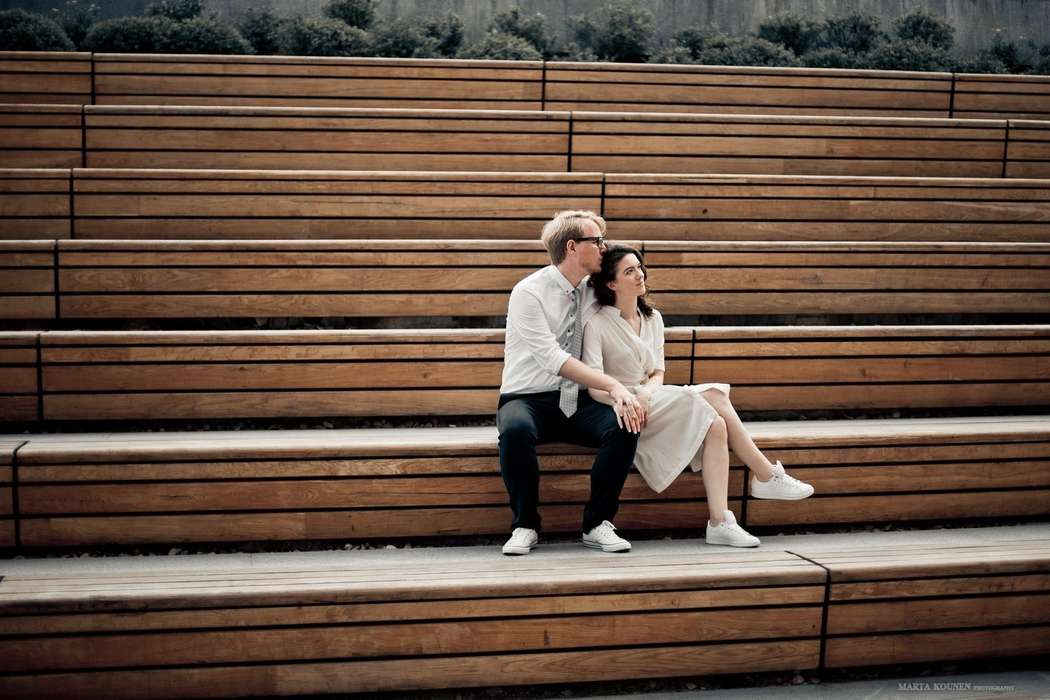 Фото 19117194 в коллекции Love story: M+S - Фотограф Marta Kounen