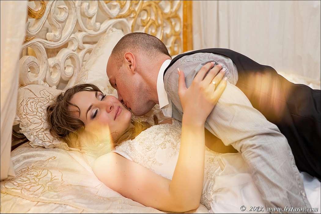 Фото 3818499 в коллекции Свадебный фотографии - Фотограф Денис Лестаров