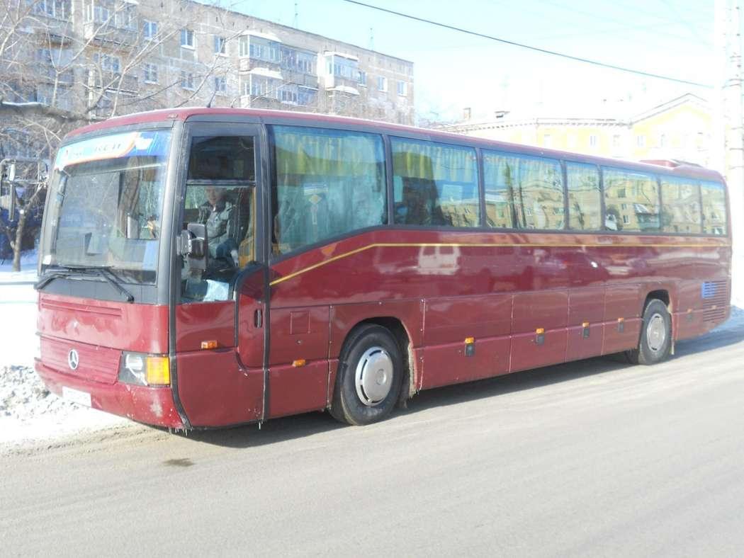 """Фото 13560612 в коллекции микроавтобус, автобус, лимузин, заказ Нижний Тагил - """"Автобусы Тагила"""" - свадебный кортеж"""
