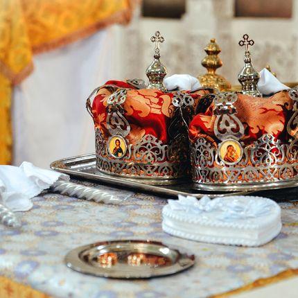 Фотосъёмка - пакет Таинство венчания и Никах