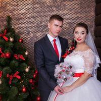 Мейк для очаровательной невесты Ксении от меня, Екатерины Шевченко