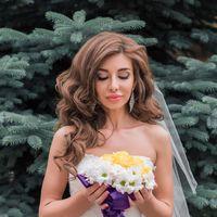 Красавица Настя