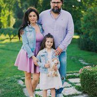 Семейная фотосъемка, 1 час