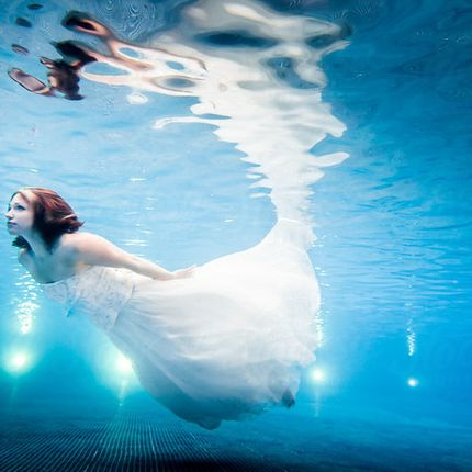 Подводная видеосъёмка 1 час