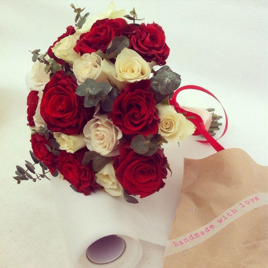 """Фото 9326940 в коллекции Портфолио - Цветочная мастерская """"Dom des fleur"""""""