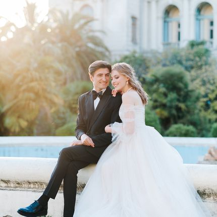 Фотосъёмка полного дня - Wedding fulltime