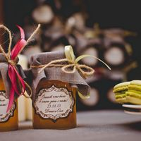 подарки для гостей, презент, мёд