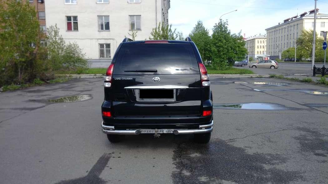 АвтоУслуги - фото 3893691 Олег Ронин - прокат авто