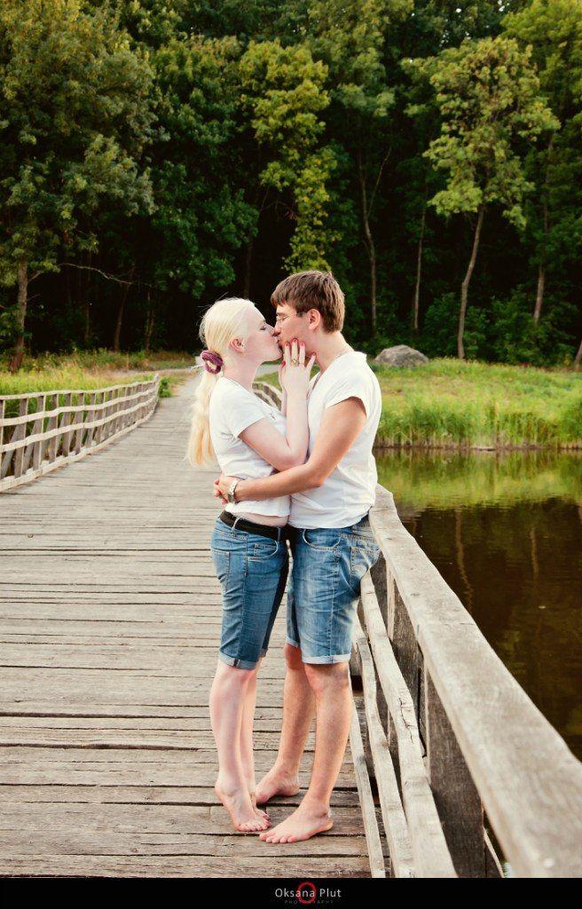 Фото 13825778 в коллекции love story - Олеся Стриж - фотограф