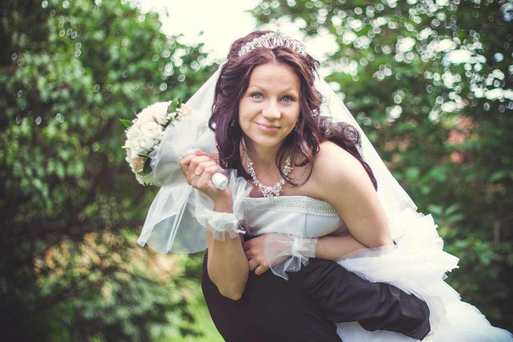 Фото 3906093 в коллекции Свадьба Даши и Кости - Фотограф НН Алексей Фролов