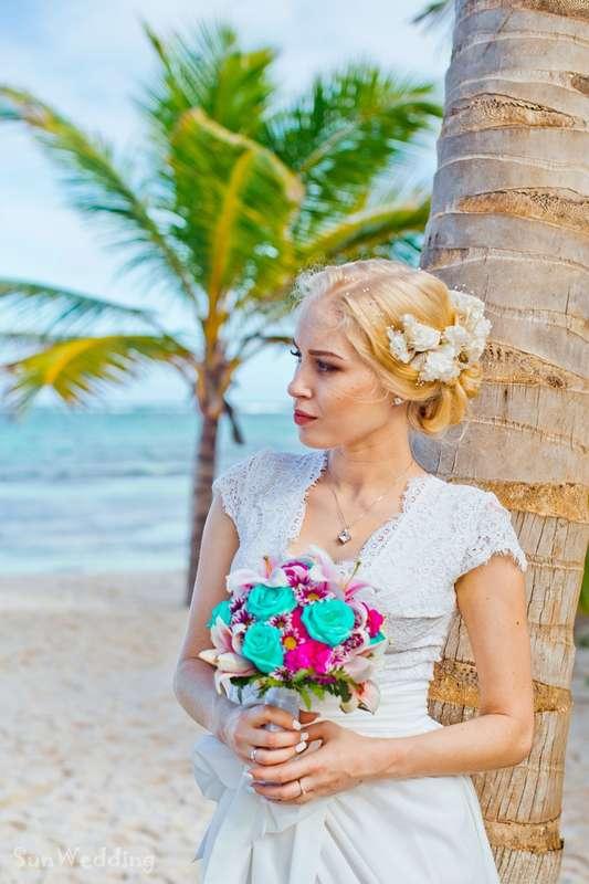 #SunWedding #фотосессиявДоминикане #карибскаясвадьба #свадьбавдоминикане #свадьбазаграницей #фотографвДоминикане #доминикана - фото 14486754 SunWedding - свадьба в Доминикане (организация)