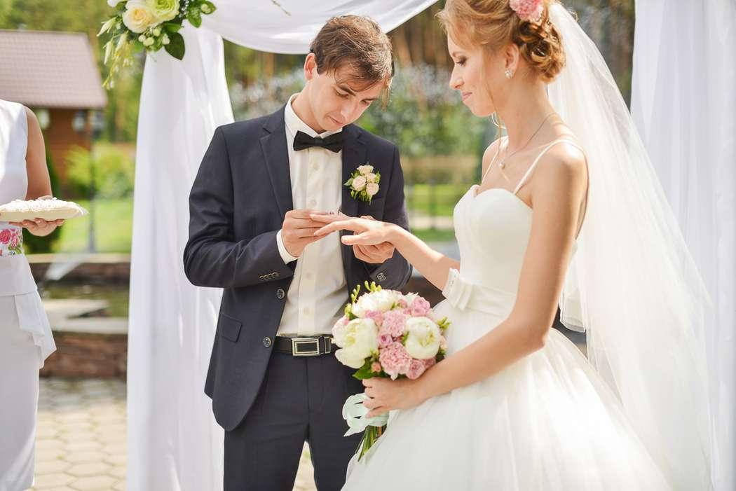 Фото 3939961 в коллекции Свадьба Алина и Евгений 9.08.14 - Фотограф Анастасия Бочкарева
