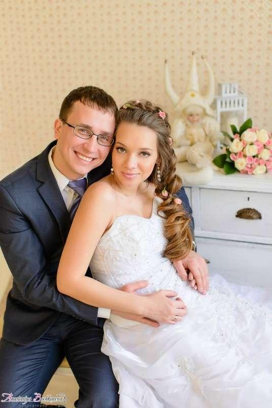 Свадьбы - фото 3940127 Фотограф Анастасия Бочкарева