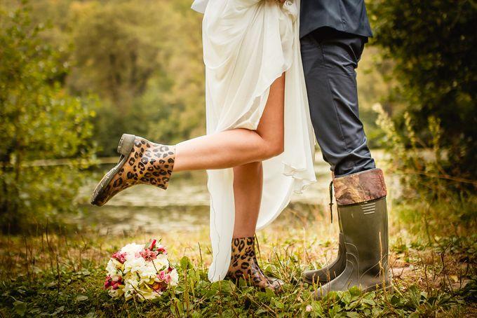 Свадьба для двоих !
