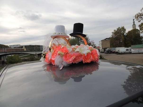 Фото 3965119 в коллекции Оформление машин - Агентство праздничных услуг Вкус праздника