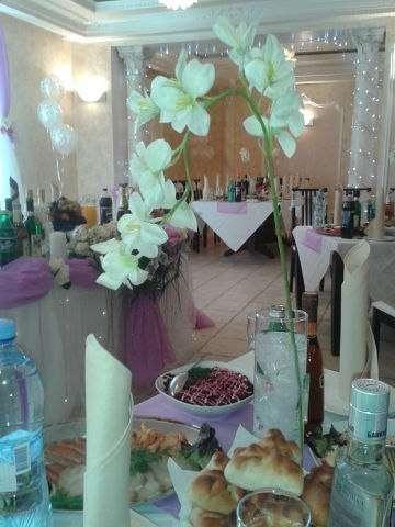 """Ресторан """"Кристина-А"""" - фото 3965273 Агентство праздничных услуг Вкус праздника"""